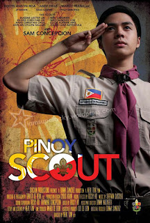 Pinoy Scout movie poster
