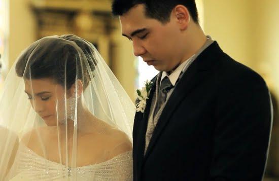 Roxanne Guinoo and Elton Yap wedding photos: Bride glows in her ...