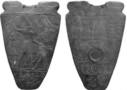 The Narmer Palette