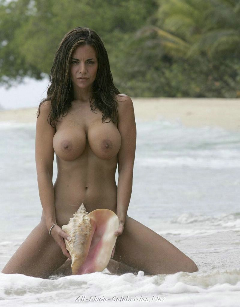 Lucy becker topless