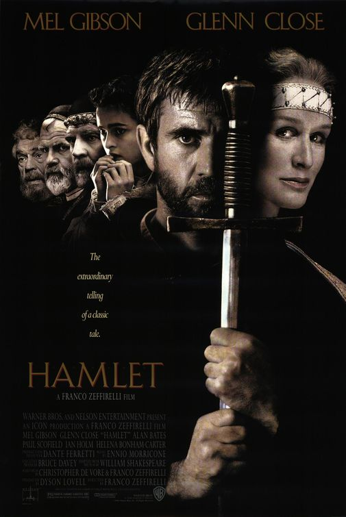 Cap'n Howdy's Blogorium: Hamlet Week: Day Two