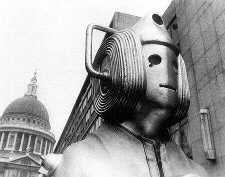classic cybermen - photo #36