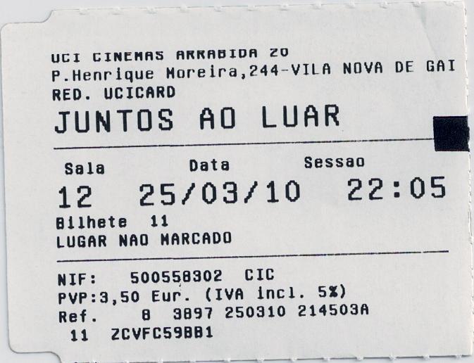 """Juntos ao Luar (Dear John)"""" de Lasse Hallström – Doces ou"""