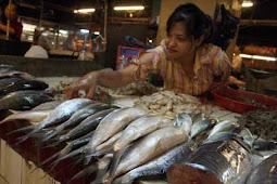 Produksi Perikanan Indonesia Duduki Peringkat Empat Dunia