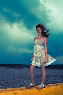 Gina Cattanach: Model Gina Cattanach Lakehurst/Seaside