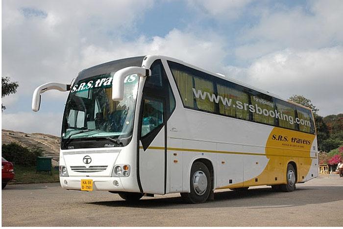 Vivegam Travels Parcel Service