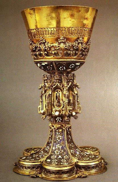Resultado de imagen para medieval goldsmith