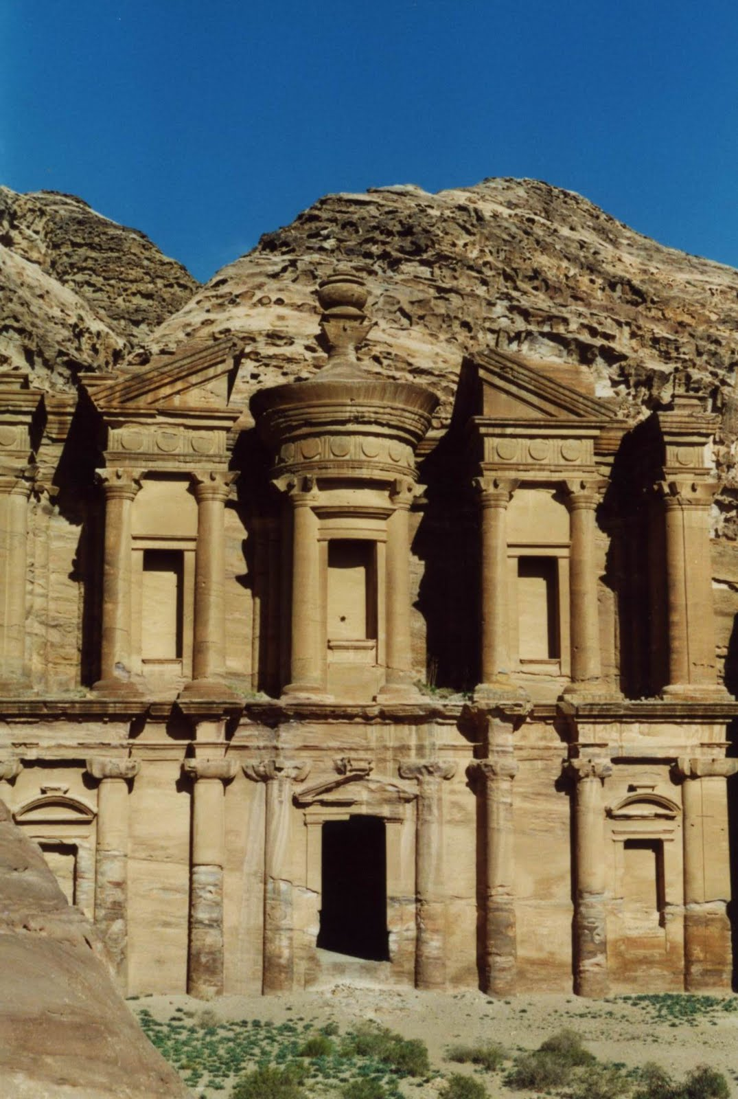 incredible prices official supplier buying cheap Petra - A City Carved In Stone (Middle East)fuckdamotto