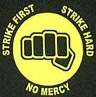 Kobra Kai says no mercy