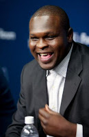 More Trouble For Zach Randolph