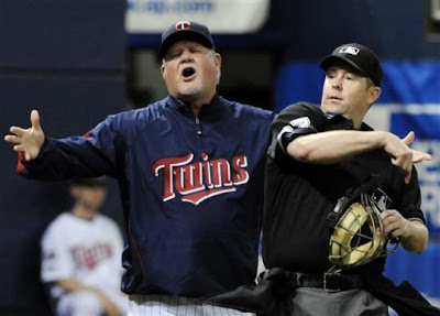 Six Great Umpire Ejections