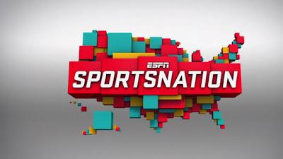 ESPN's Sports Nation