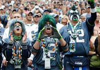 Seattle's 12th Man