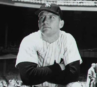 And Here's The Tale Of Mickey Mantle Getting A Blow-job In Yankee Stadium