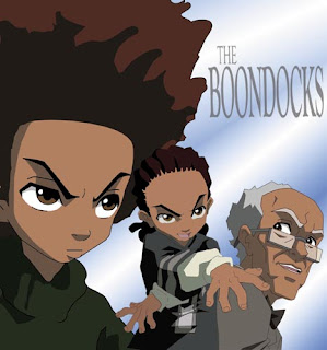 Boondocks season 4 free downloads staffbliss.