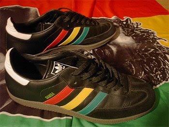 Adidas 1dd51 Shoes Sweden 756ad Rasta Samba PZkuXi