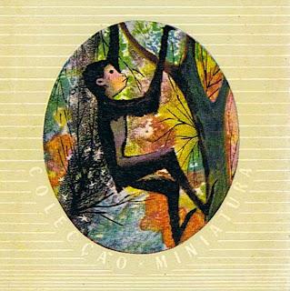 Image result for livro um macaco no inverno de antoine blondin