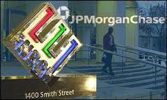 JPMorgan Chase: Business Strategy - E-Commerce, Marketing Mix, and more