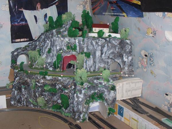 Au Train Mi >> Création de maquettes en carton