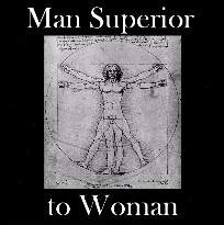 Man Superior to Woman -- by a Gentleman, 1739
