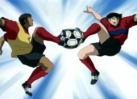 Campeones Los Super Serie Completa