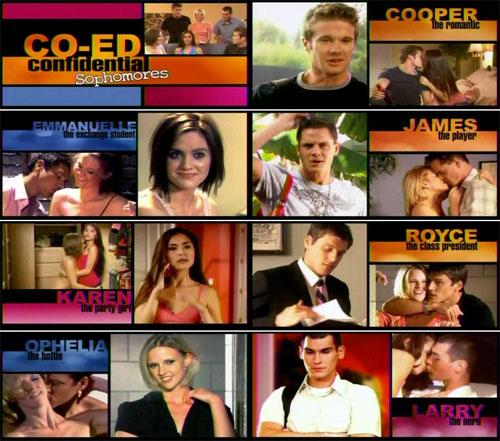 Co Ed Confidential Season 4 Co Ed Confidentialco Ed Confidential 4play Bloopers Cinemax Youtube
