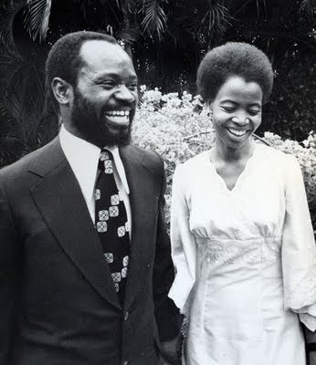 Image result for graca machel and samora machel