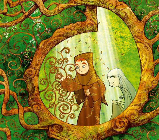 Criticlasm: The Secret of Kells