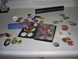 Pogs Collectors Images - Reverse Search
