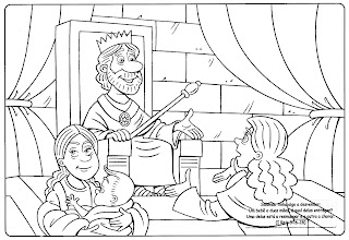 Ministerio Biblico Infantil Por Karolline Poerner O Rei Salomao