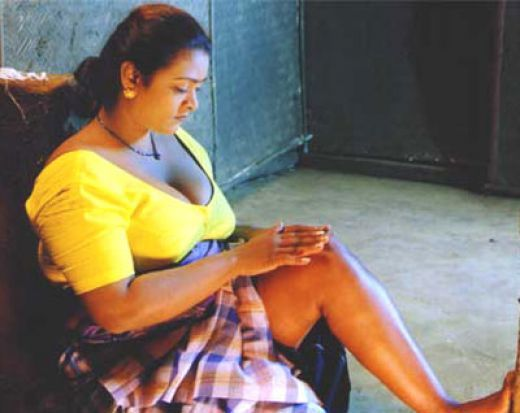 Hot South Indian Aunty Shakeela