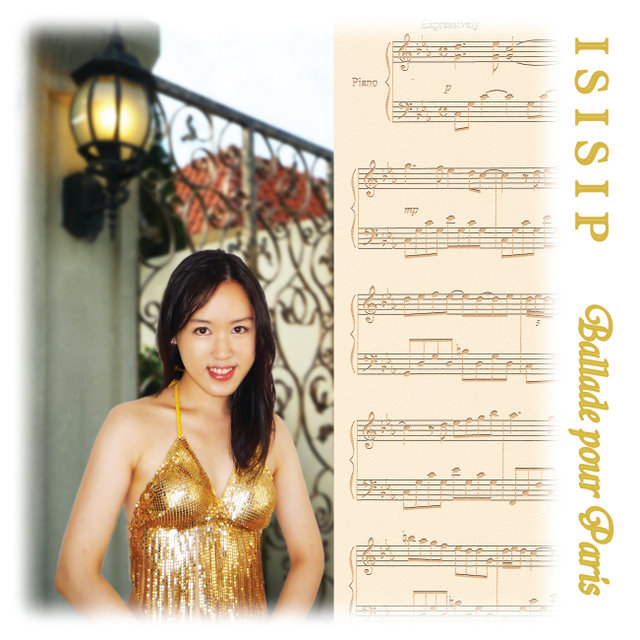 Isisip discography