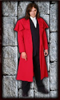 Hellsing Alucard Ultimate Trench Coat