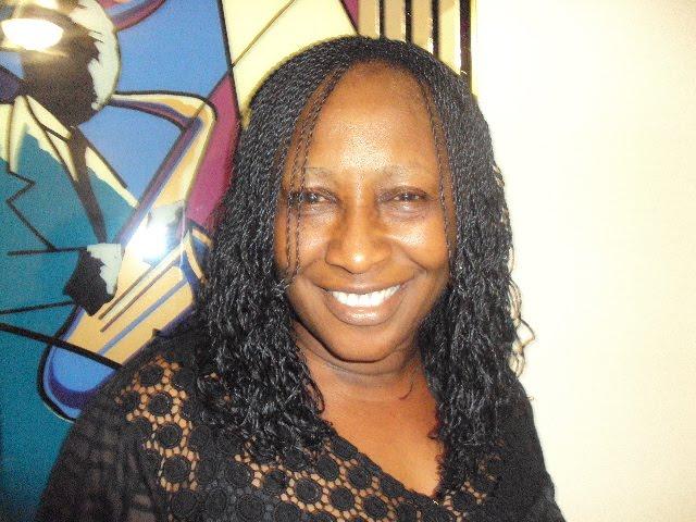 WritEBlog: Mama G and Flavour Nabania Rock America via AIDS