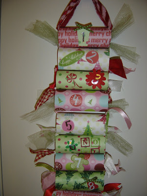 toilet paper roll advent wreath the duty chronicles week of advent 7254