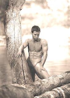 Nick Beyeler Naked 90