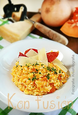 arroz risotto italiano