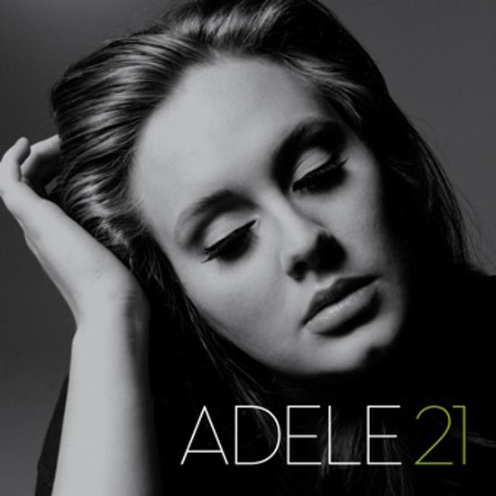 Tune Of The Week: Adele