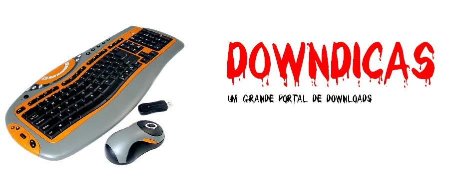 DonwDicas: Mais de 1 000 Downloads
