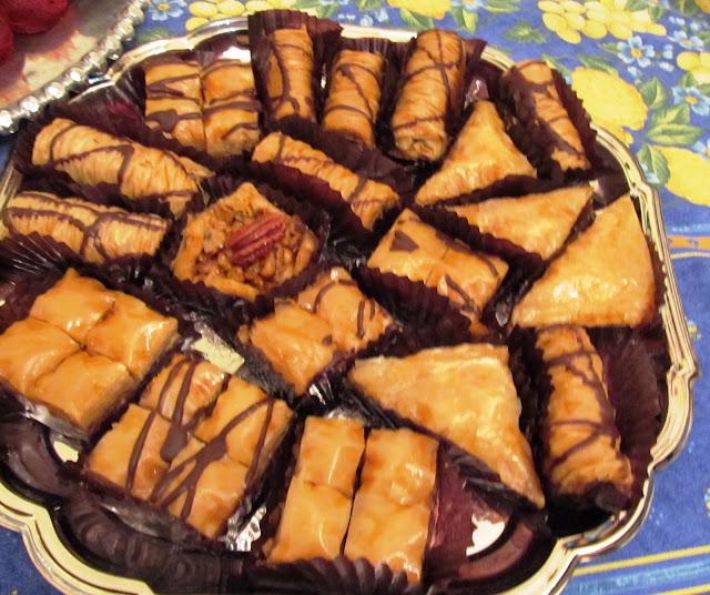 Sinbad S Foods