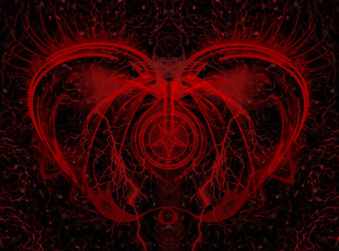 Ubuntu Satanic Edition 10 04 Features Stunning New Icon