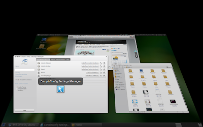 Stack Window Switcher compiz plugin