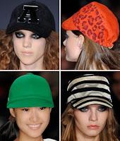A mulher que não aceita gorros e toucas pode contar com chapéus mais chiques  e boinas 29aca7cb45c