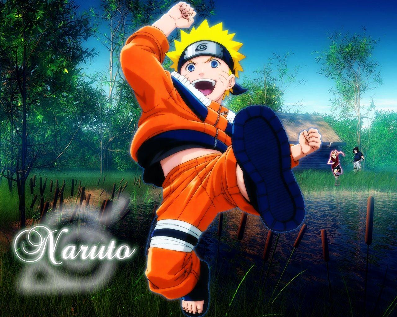 Gambar Naruto Shipudden Terbaru 2014 Animasi Korea Meme Lucu Emo
