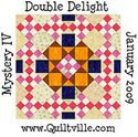 Double Delight Mystery