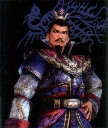 cao mengde | Tumblr |Chen Jianbin Cao Cao