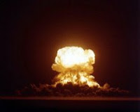 HARRY: Test:Harry; Date:May 19 1953; Operation:Upshot/Knothole; Site:Nevada Test Site (NTS), Area 3; Detonation:Tower, altitude - 300ft; Yield:32kt; Type:Fission