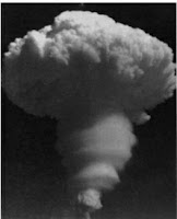 6: Test:Test No. 6; Date:June 17 1967; Site:Lop Nur Test Ground; Detonation:Airdrop, altitude - 9549ft(2960m); Yield:3.3mgt; Type:Fission