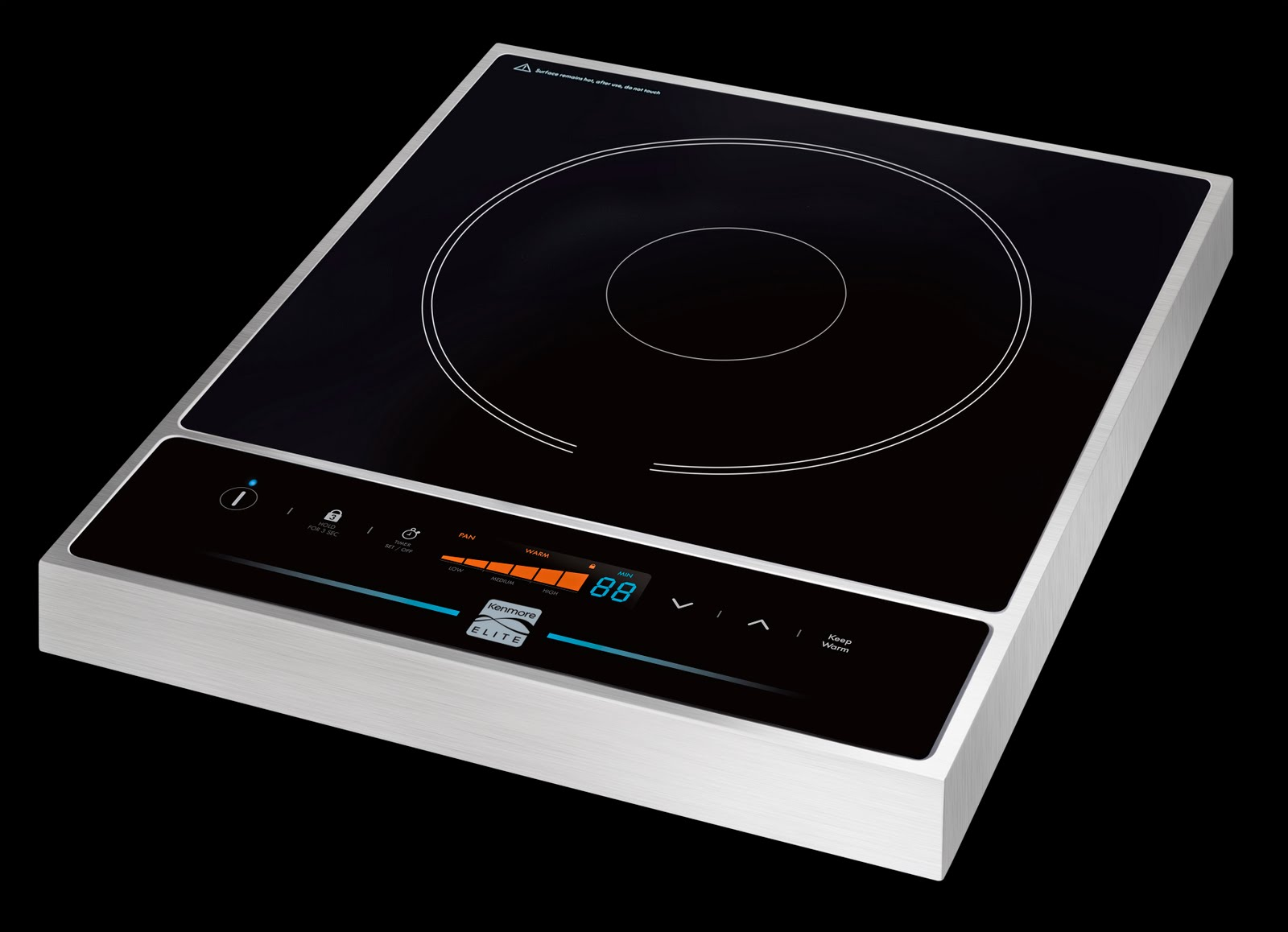 This Giveaway Has Ended Kenmore Elite Portable Induction