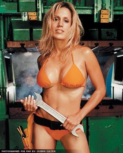 Amy Matthews Bikini 49